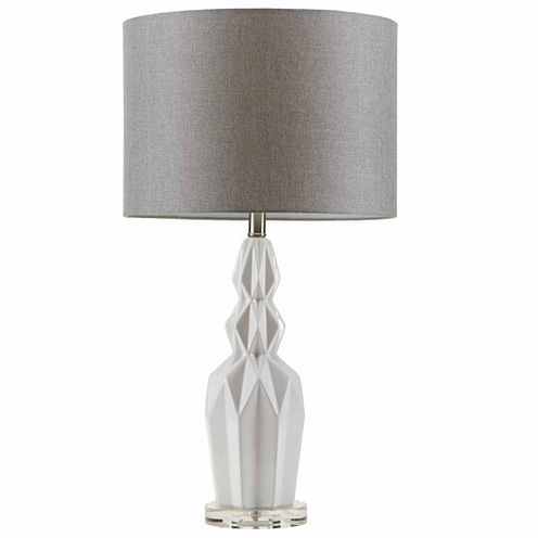 Madison Park Signature Radiant Table Lamp