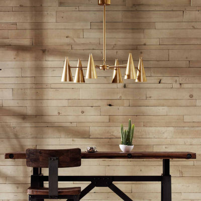 INK+IVY Bellac Chandelier