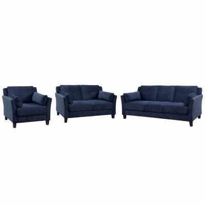 Lorena 3-pc. Seating Set