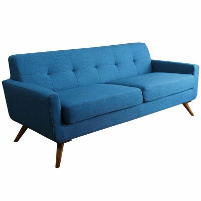 Kayla Fabric Sofa