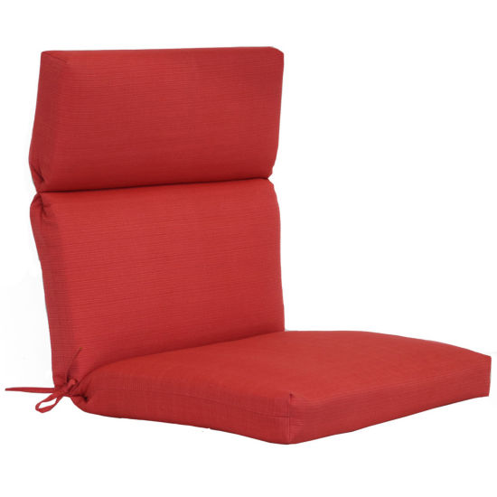 Outdoor Oasis Patio Chair Cushion Jcpenney
