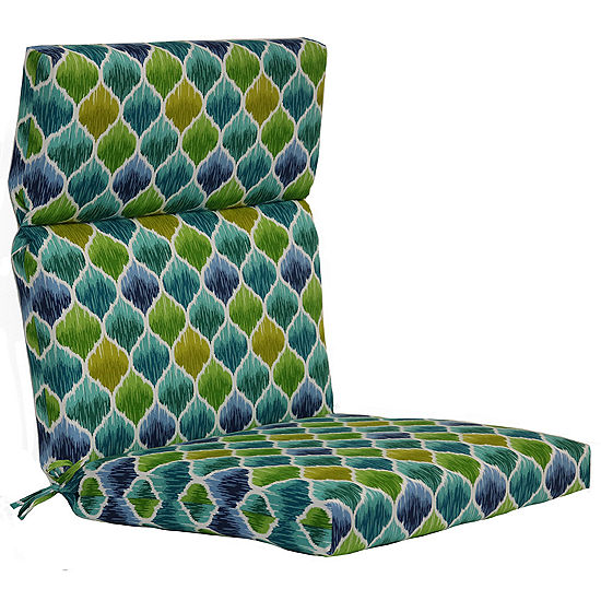Outdoor Oasis Patio Chaise Lounge Cushion