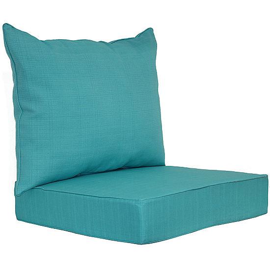 Seat Cushion Set Coffee Tables Ideas