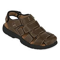 St. John\u0027s Bay Coast Mens Strap Sandals