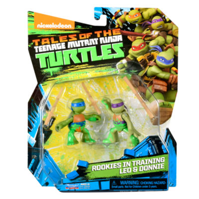 TMNT Dimension X Mozar Figure
