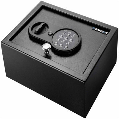 Barska Top Open Keypad Safe