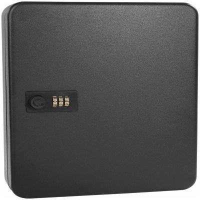 Barska Key Safe With Combination Lock; 36 Position Ax11820