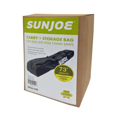 Sun Joe SWJ8-CSB Carry and Storage Bag for Pole Chain Saw