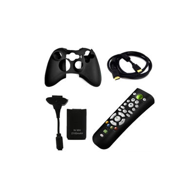 Gamefitz GF4-002 4 in 1 Accessory Pack for XBOX 360