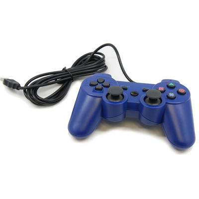 Gaming controller for PlayStation 3