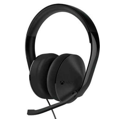 Xbox One Official Stereo Headset