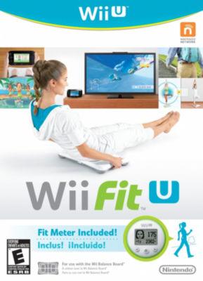 Wii Fit U for Nintendo WiiU