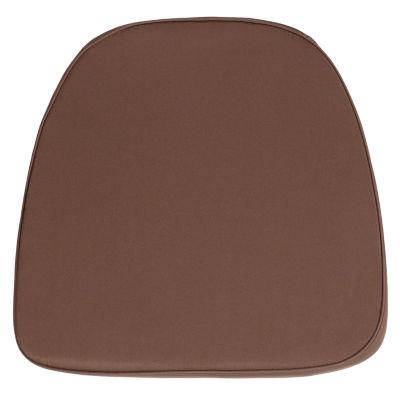 Soft Fabric Chiavari Chair Cushion