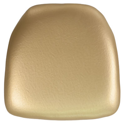 Merveilleux Hard Vinyl Chiavari Chair Cushion