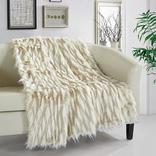 Aviva Throw Blanket