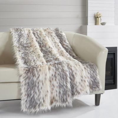 Hadar Throw Blanket