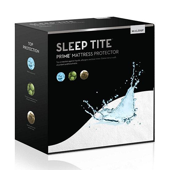 Malouf Sleep Tite Pr1me Mattress Protector