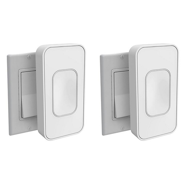 Switchmate Lighting Value Pack - 2 Rocker Switches