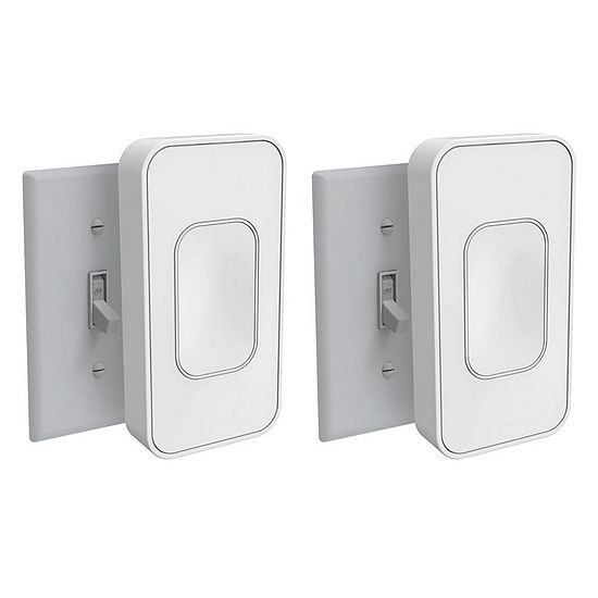 Switchmate Lighting Value Pack - 2 Toggle Switches