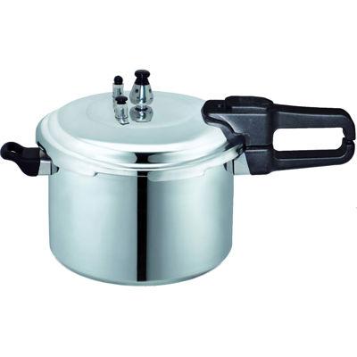 Brentwood Aluminum 5.5L Pressure Cooker