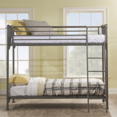 Brandi Twin Over Full Bunk Bed
