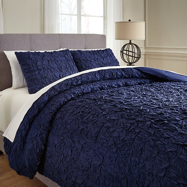 Signature Design by Ashley® Marksville Duvet Cover Set