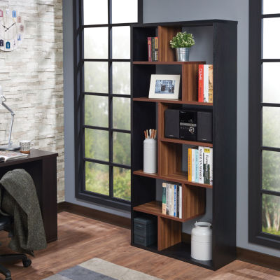 Chas Bookcase