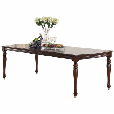 Devon & Claire Delano Luxury Rectangular Dining Table