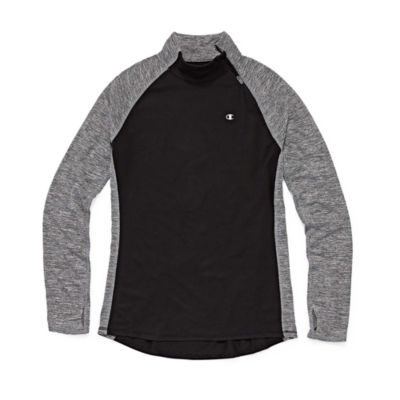 Champion Quarter-Zip Pullover
