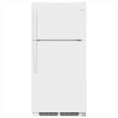 Frigidaire 15 cu. ft. Top Freezer
