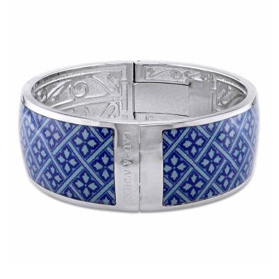 Laura Ashley Womens Bangle Bracelet