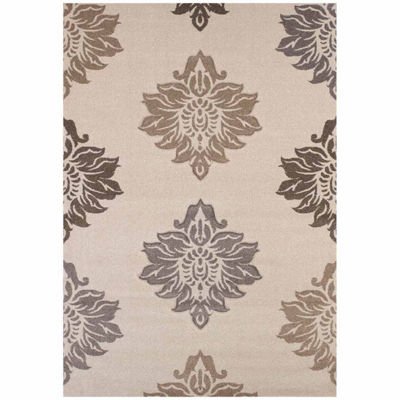 United Weavers Townshend Collection Souffle Rectangular Rug