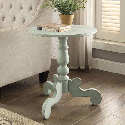 Freida Chairside Table