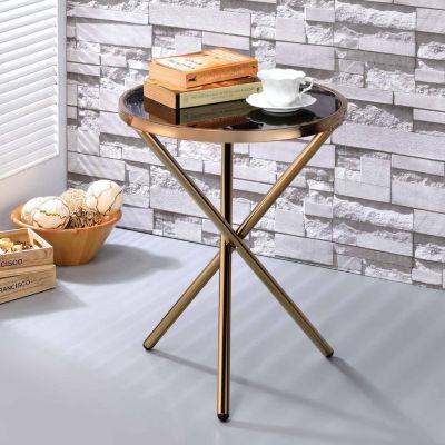 Lajita Chairside Table