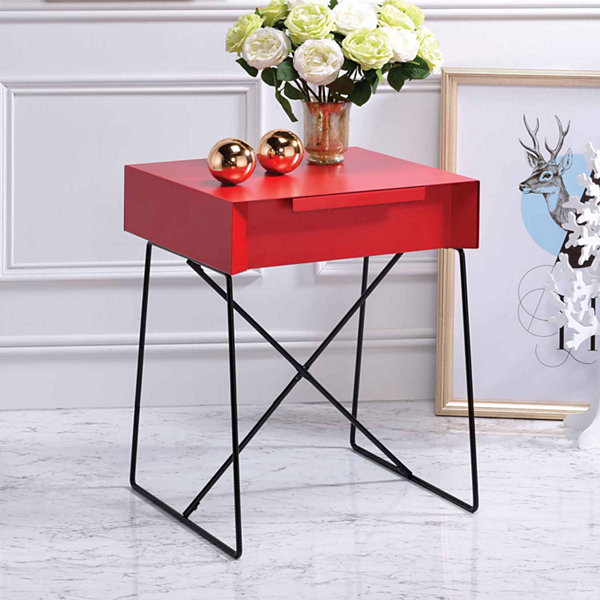 Gualacao End Table