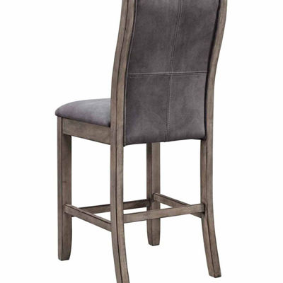 Picket House Furnishings Dylan Round Counter Side Chair Set