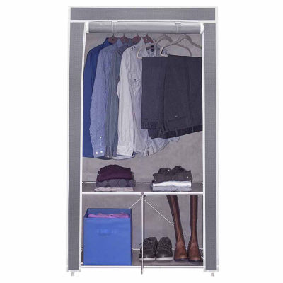 Sorbus Wardrobe Closet Portable Storage Organizer