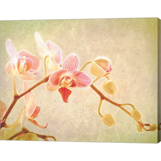 Metaverse Art Perfume Canvas Art