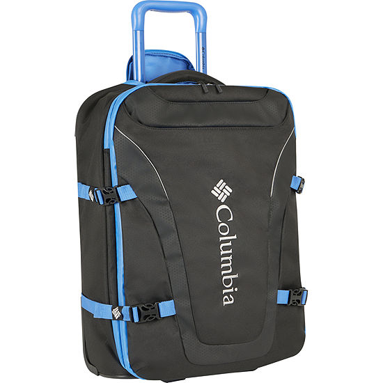 Columbia Free Roam 21 Inch Luggage