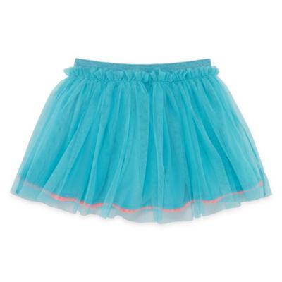 Okie Dokie Tutu Skirt - Baby Girl NB-24M