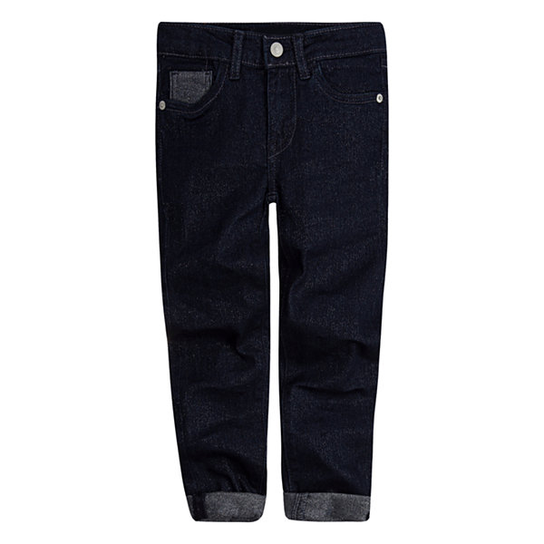 LEVIS 710 Shine Jean Preschool GIRLS