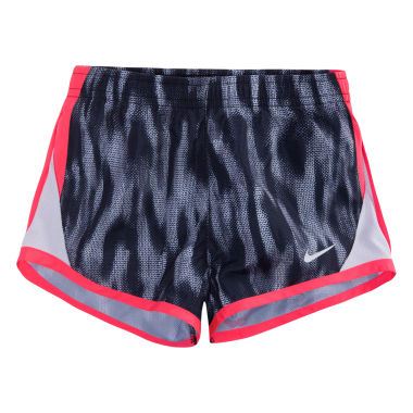 Nike Workout Shorts - Preschool Girls