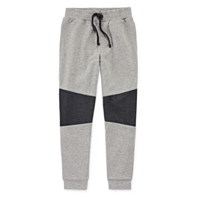 Arizona Moto Knit Joggers- Boys 4-20