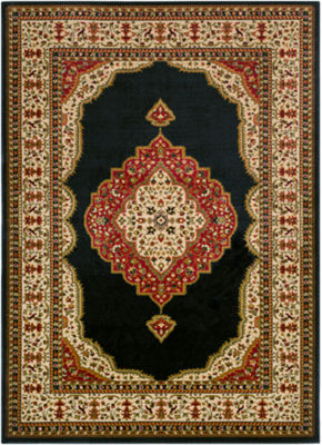 Eduarda Medallion Area Rug