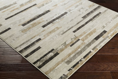 Josue Geometric Area Rug