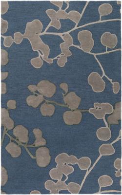 Ethen Floral Area Rug