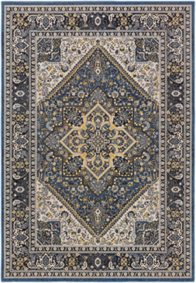 Eve Medallion Area Rug