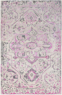 Lavaud Medallion Area Rug