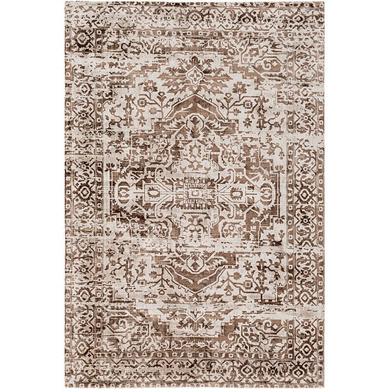 Karlie Medallion Area Rug