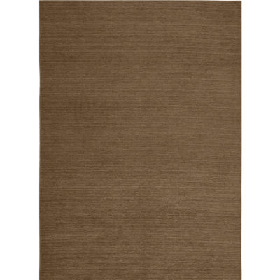RUGGABLE Washable Indoor Outdoor Stain Resistant Pet Rug